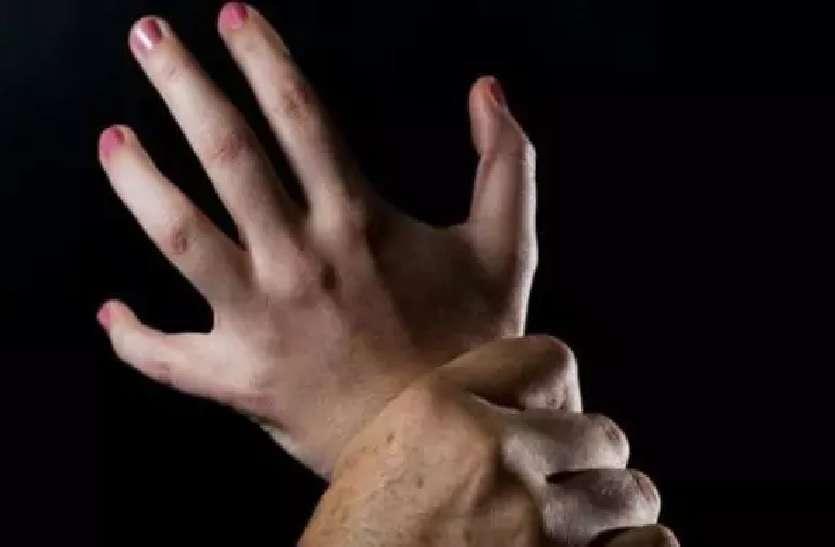 Teenager raped:जबलपुर में किशोरी से दुराचार, आरोपी गिरफ्तार