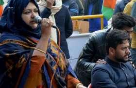 शायर मुनव्वर राणा की बेटी बोलीं- जिस हिंदुस्तान में हम सांस ले रहे, वो भयानक है, यूपी पुलिस चोर