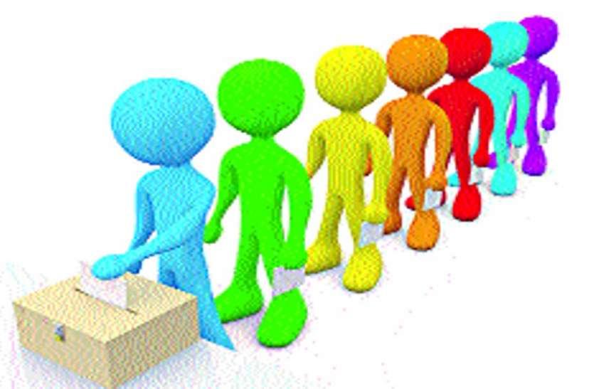 कोरोना संक्रमण के खतरे के बीच वेस्ट में एमएलसी चुनाव की तैयारियां तेज