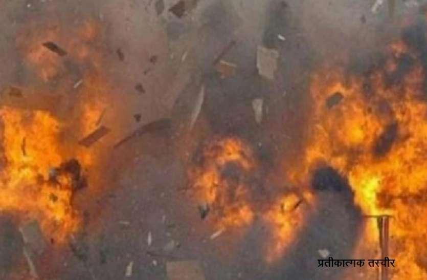 पाकिस्तान के ग्वादर शहर में जोरदार धमाका, चीन के छह इंजीनियरों की मौत