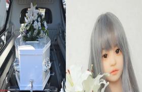 गजब! जापान में हो रहा है सेक्स डॉल का अंतिम संस्कार, लगेंगे 58 हजार