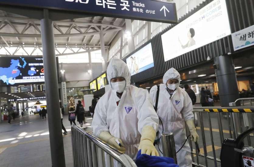 कोरोना वायरस : चीन से लौटे युवक की हो रही मॉनिटरिंग