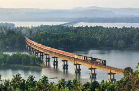 आज से फिर छह ट्रेनें रहेंगी रद्द, यात्रियों की बढ़ेगी परेशानी, निजामुद्दीन-पलवल रेल खंड पर होना है नॉन इंटरलॉकिंग कार्य
