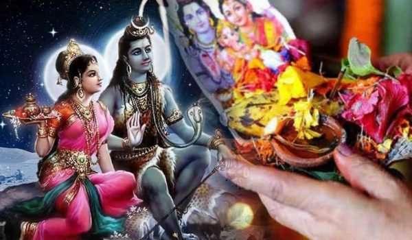 भगवान शिव और मां पार्वती के विवाह में आई थी ये अड़चनें, जानें कैसे हुआ विवाह