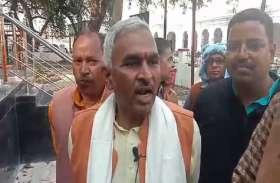 बोले भाजपा विधायक सुरेंद्र सिंह, अगर दिल्ली हारे तो मानेंगे पार्टी ने नहीं किया पूरा प्रयास