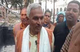 बीजेपी विधायक सुरेंद्र सिंह का विवादित बयान, कहा- भारत के 80 फीसदी मुसलमान देशद्रोही