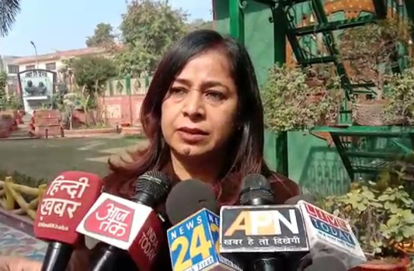 Video: शाहीन बाग पहुंचकर CAA का विरोध करने वालीं Saharanpur की दो टीचर सस्पेंड