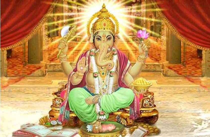 बुधवारः इस गणेश पूजा का फल कभी निष्फल नहीं होता, जो चाहे वह मिलता है