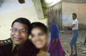 दूसरी महिला के साथ रंगरेलियां मना रहा था टीआई, पत्नी ने रंगेहाथ पकड़ा तो तौलिए में ही उसे मारने दौड़ा