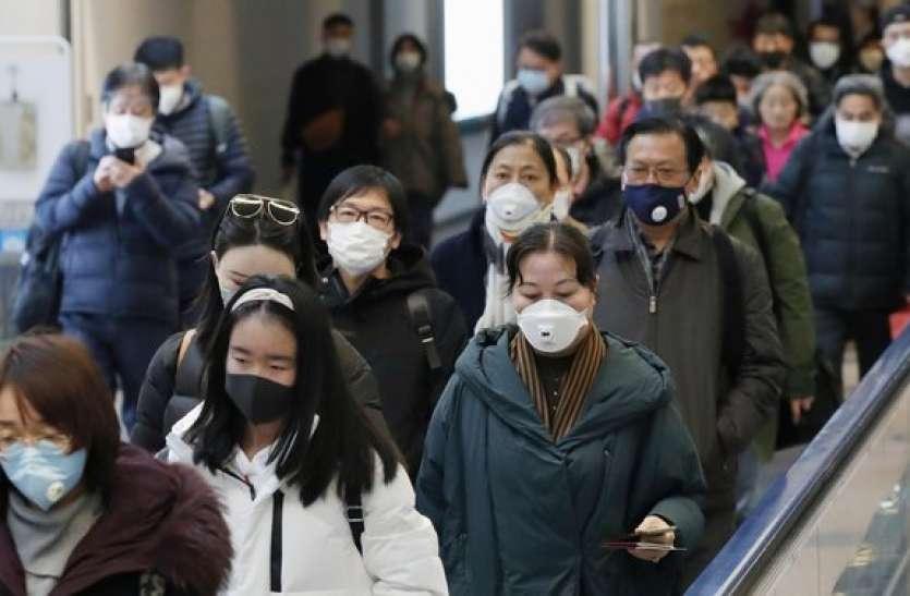Corona virus: चीन में हर मिनट पर एक शख्स कोरोना वायरस की चपेट में आ रहा, 24 घंटे में 143 मरीजों ने दम तोड़ा