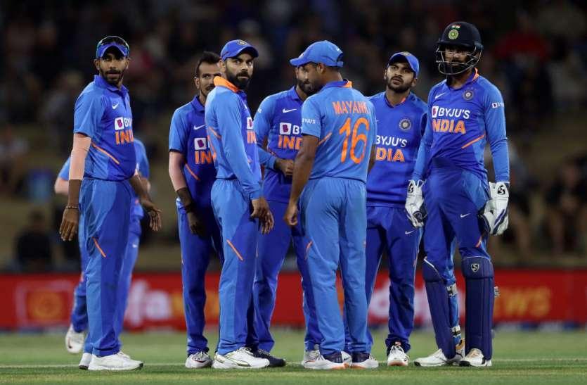 IND vs NZ: वनडे सीरीज में भारत का सूपड़ा साफ, आखिरी मैच में न्यूजीलैंड ने 5 विकेट से हराया