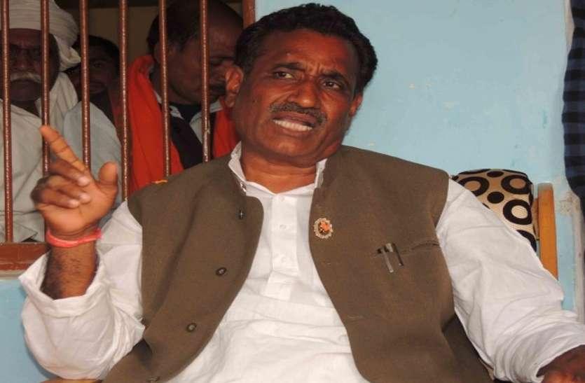 यूपी में भाजपा विधायक रविन्द्रनाथ त्रिपाठी पर महिला ने लगाया रेप का आरोप, शुरू हुई जांच