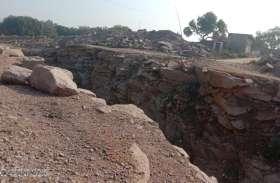 रीवा में 55 लाख टन चूना-पत्थर का मिला भंडार, जल्द होगी नीलामी