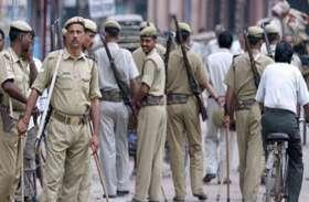 सरकारी और निजी संपतियों पर कब्जा करने वाले भूमाफियाओं के खिलाफ होगी कड़ी कार्रवाई, पुलिस प्रशासन हुआ सतर्क