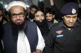 मुंबई हमले के मास्टरमाइंड हाफिज सईद को 5 साल की सजा, टेरर फंडिंग मामले में पाकिस्तान की कोर्ट का फैसला