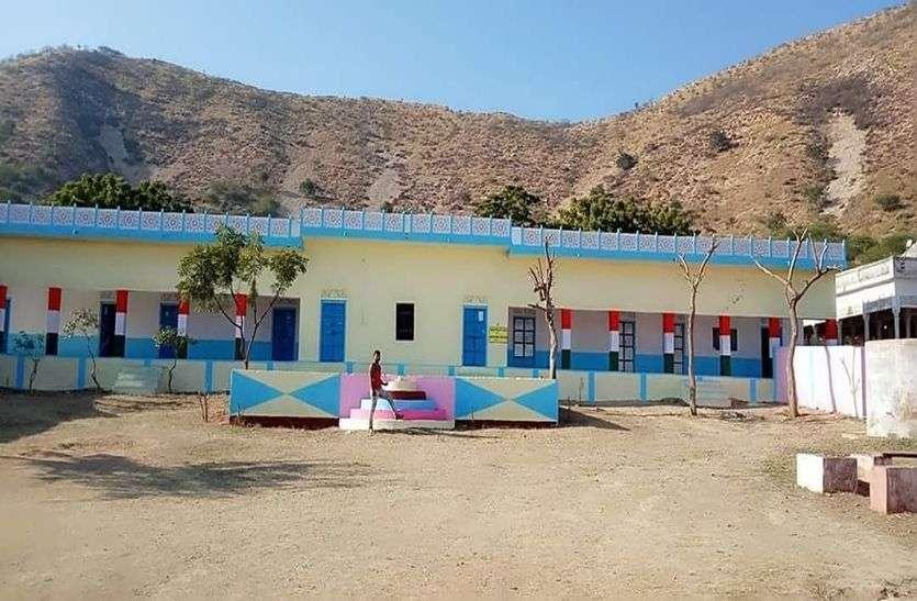 गांव के विकास में मील का पत्थर बनी दलपुरा विकास समिति