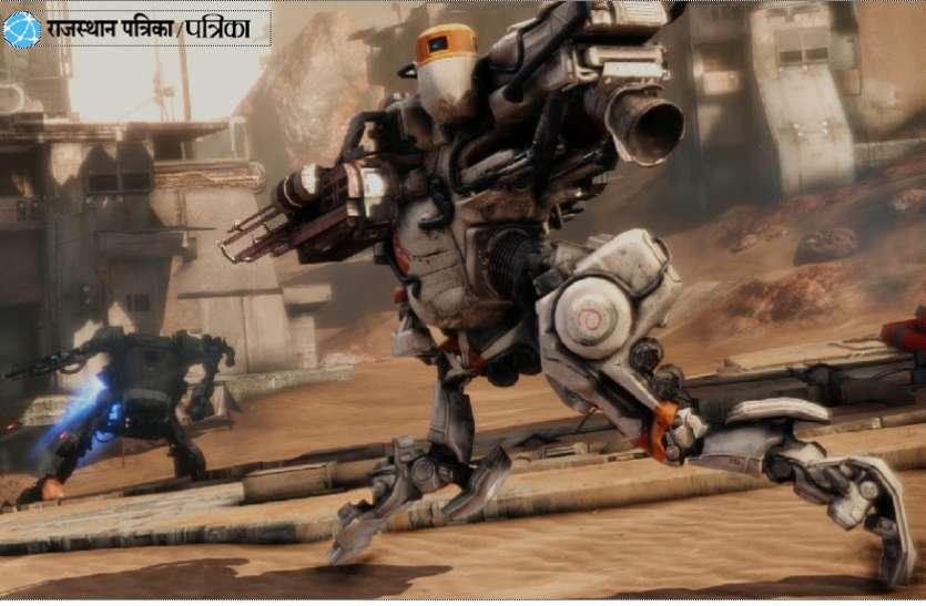कोटा में 28 से फिर छिड़ेगी 'रोबो वार'