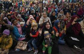 केंद्रीय मंत्री बोले- देश को तोड़ना चाहते हैं ओवैसी, दो दिन में खत्म होगा शाहीन बाग का धरना