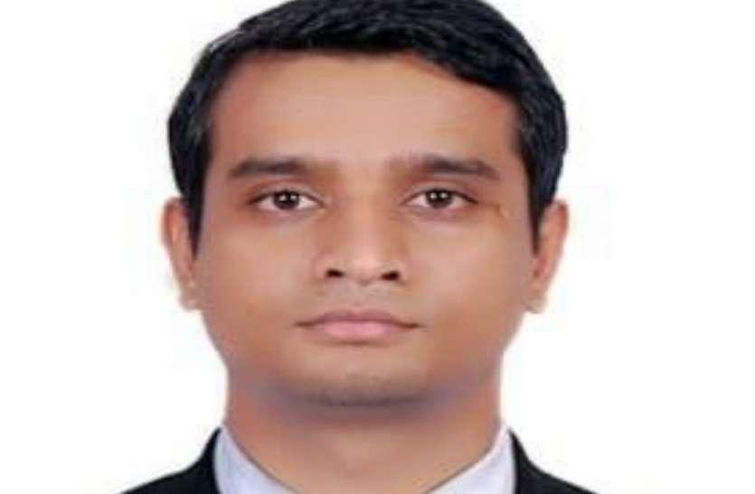 भदोही के नुमान आजम खान बने जज, सिविल जज जूनियर डिवीजन की परीक्षा में हासिल किया आठवां रैंक