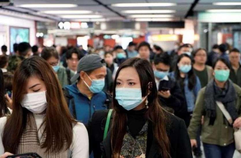 चीन: Coronavirus को लेकर अफवाह फैलाने वालों पर प्रशासन सख्त, दो गिरफ्तार