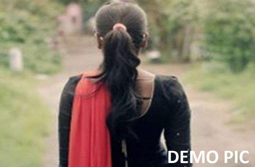 UP में मॉर्निंग वॉक पर गयी छात्रा से स्कूल मैनेजर और उसके दोस्तों ने की छेड़छाड़, विरोध करने पर मां को पीटा