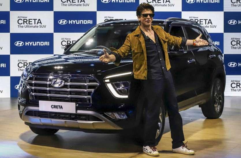 कंफर्म ! 17 मार्च को लॉन्च होगी Next Gen Hyundai Creta, जानें कीमत से लेकर फीचर्स तक