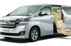 आज लॉन्च होगी लग्जरी MPV Toyota Vellfire, फीचर्स और माइलेज है जबरदस्त