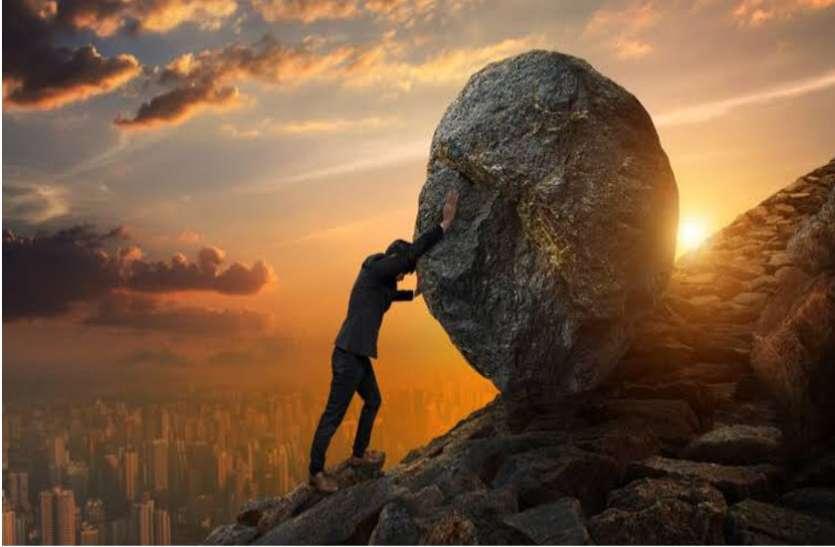 जीवन का रस उन्होंने ही चखा है, जिनके रास्ते में बड़ी-बड़ी कठिनाइयां आई है : आचार्य श्रीराम शर्मा
