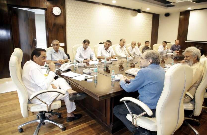 3250 करोड़ का निवेश आएगा मप्र में,  भोपाल-इंदौर में बनेगा पेरेशिबेल कमोडिटी हॅब