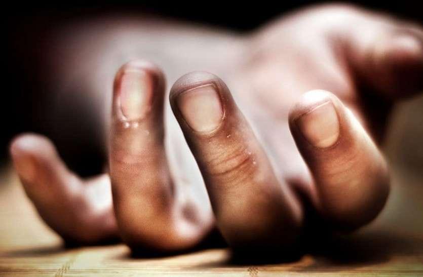होटल के कमरे में मिला शव, युवक ने की आत्महत्या