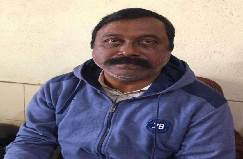 पूर्व विधायक BJD से निष्कासित, मां-बेटी की हत्या का है आरोप