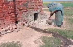 यहां आज भी कई घरों में चल रहे कमाऊ शौचालय, हाथ से उठाया जा रहा मैला