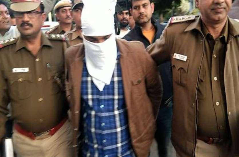 दिल्ली: भजनपुरा हत्या केस में चौंकाने वाला खुलासा, रिश्तेदार ही निकला हत्यारा