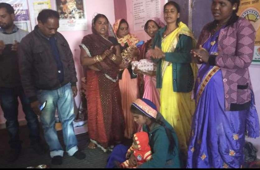 सेहत सखियां और आशा सहयोगिनी करेंगी महिलाओं को जागरूक