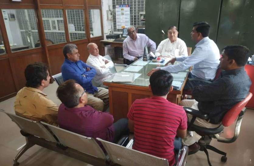 Ahmedabad News : गांधीधाम पोस्ट सलाहकार समिति की बैठक में दिए सुझाव