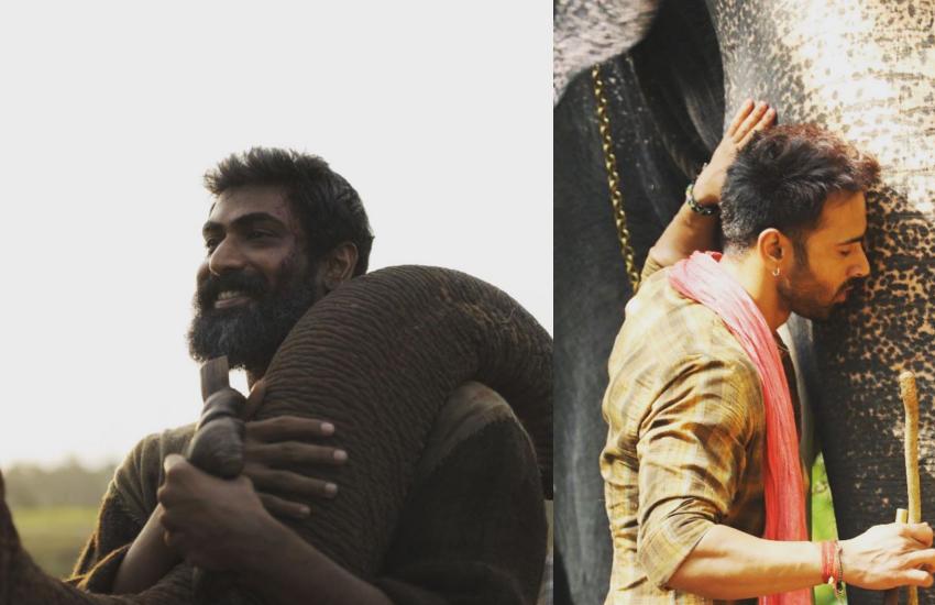 राणा दग्गुबती की 'हाथी मेरे साथी' में कोई सामाजिक संदेश नहीं, समाज को ऐसे आईना दिखाना चाहते हैं स्टार