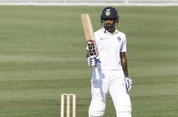 अभ्यास मैच में भारतीय बल्लेबाज फेल, चार शून्य पर लौटे, आठ नहीं पहुंच सके दो अंकों में