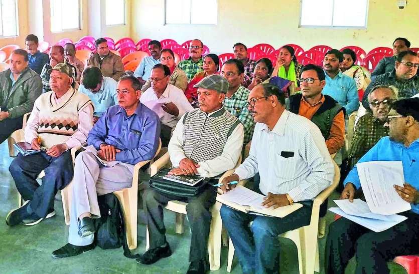 रेलवे ओवरब्रिज चुनाव में अटका, अब भी काम शुरू होने का इंतजार
