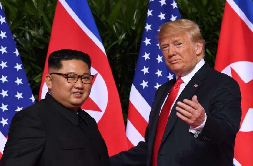तनाव के बीच अमरीका ने Coronavirus से निपटने के लिए उत्तर कोरिया को की मदद की पेशकश