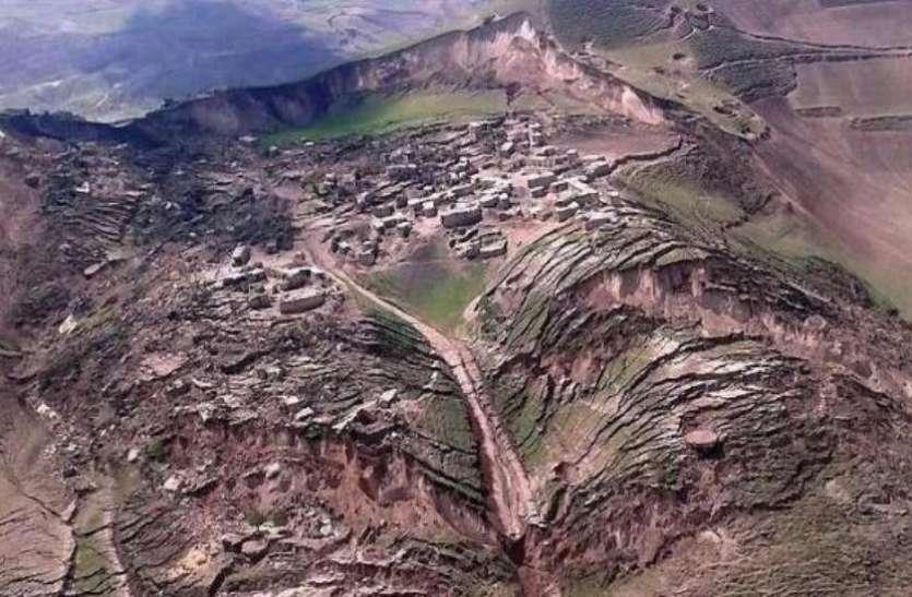 अफगानिस्तान: हिमस्खलन से दायकुंडी प्रांत में मातम, एक ही परिवार के 21 लोगों की मौत