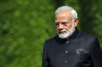 पुलवामा बरसी: PM मोदी ने शहीदों को दी श्रद्धांजलि, कहा- उनकी शहादत को कभी नहीं भूलेगा देश