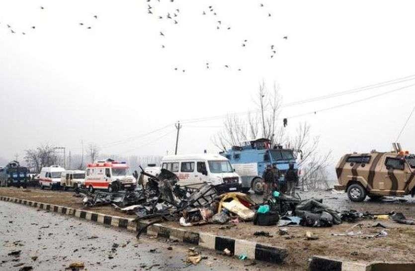 250 करोड़ जुटाए, शहीदों को कुछ नहीं दिया: कांग्रेस
