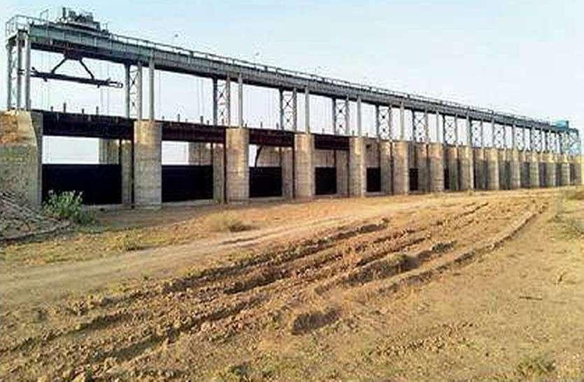 रामगंजमंडी में सिंचित क्षेत्र का रकबा बढ़ाने के लिए वरदान साबित होगी ताकली परियोजना...