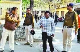 दो बेटों के कातिल पिता को आजीवन कारावास,30 हजार का जुर्माना लगा