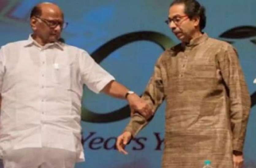 महाराष्ट्र में महाविकास अघाड़ी में बढ़ा मतभेद, उद्धव ठाकरे ने NPR को दिखाई हरी झंडी