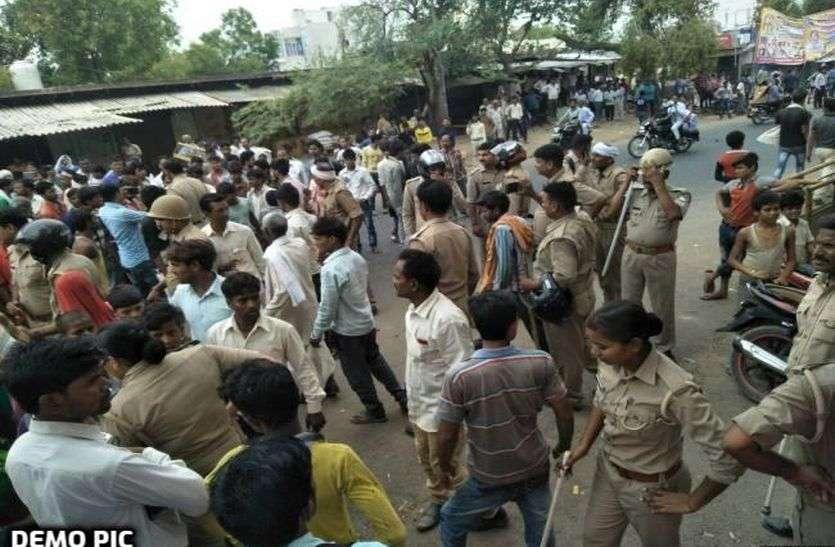 अलवर: पपला गुर्जर के बाद एक और बदमाश पुलिस कस्टडी से भागा, पुलिस थाने में मचा हडक़ंप