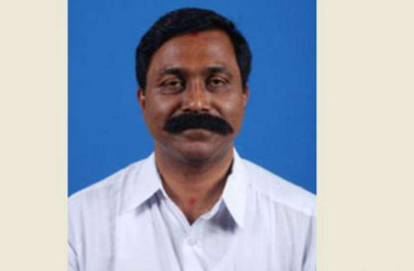 डबल मर्डर मिस्ट्री: ओडिशा के कद्दावर नेता अनूप कुमार साय को जेल भेजा गया
