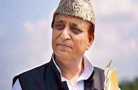 Azam Khan के वकील हुए बीमार, दो दिन की मोहलत मिली