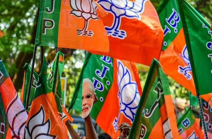 BJP ने एक सामान्य कार्यकर्ता को बना दिया प्रदेश अध्यक्ष, 2013 में ली थी पार्टी की सदस्यता