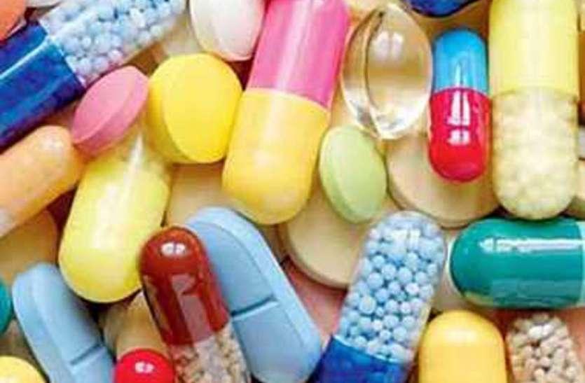 health: पेरासिटामोल टैबलेट पर लगा प्रतिबंध, जानें वजह